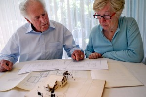 Paying for Ageing Decision time