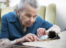 Paying for Ageing Decision time for households and the state
