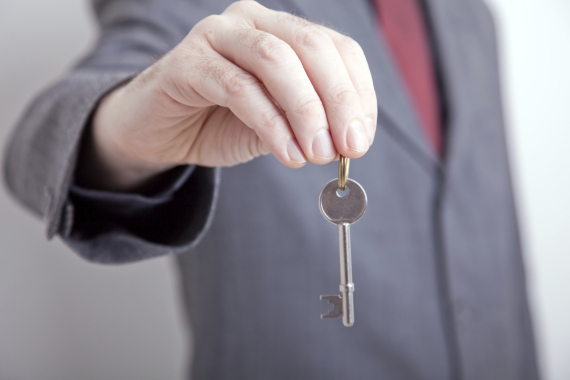 Home-truths on buy-to-let